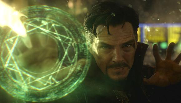 """""""Doctor Strange in the Multiverse of Madness"""" retrasa su estreno hasta el 2022 por el coronavirus. (Foto: Marvel Studios)"""