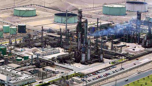 Proyecto de Refinería La Pampilla tiene un 90% de avance