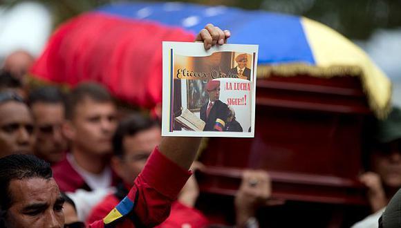 Político cercano a Chávez fue asesinado por delincuencia común