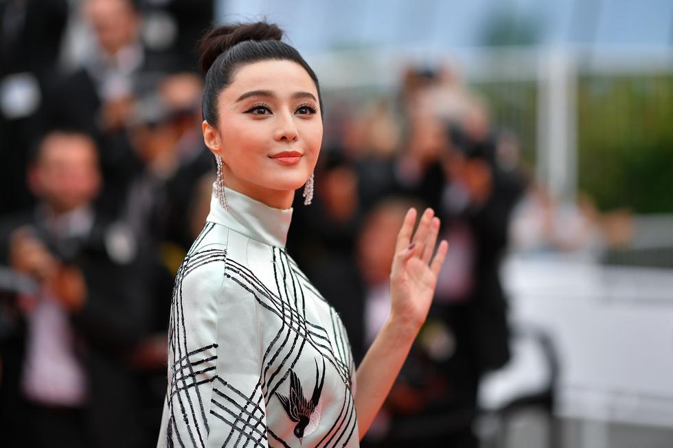 Fan Bingbing (Foto: AFP)