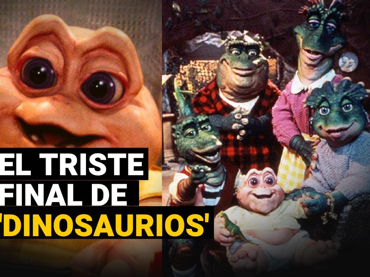 Dinosaurios La Historia Detras De Su Triste Y Traumatico Final Que Impacto A Toda Una Generacion Nnav Video Videos El Comercio Peru Descubre la mejor forma de comprar online. dinosaurios la historia de su triste y traumatico final que impacto a toda una generacion