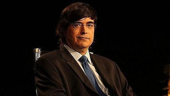 Jaime Bayly vuelve a la televisión peruana. (Foto: GEC)