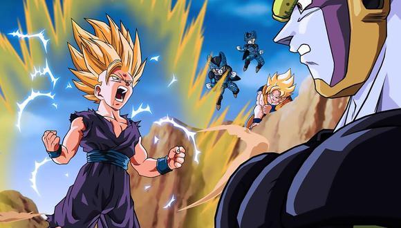 A lo largo del anime, todos los Guerreros Z han peleado en al menos un torneo, pero solo unos pocos se han llevado a casa la gloria (Foto: Dragon Ball Z / Toei Animation)