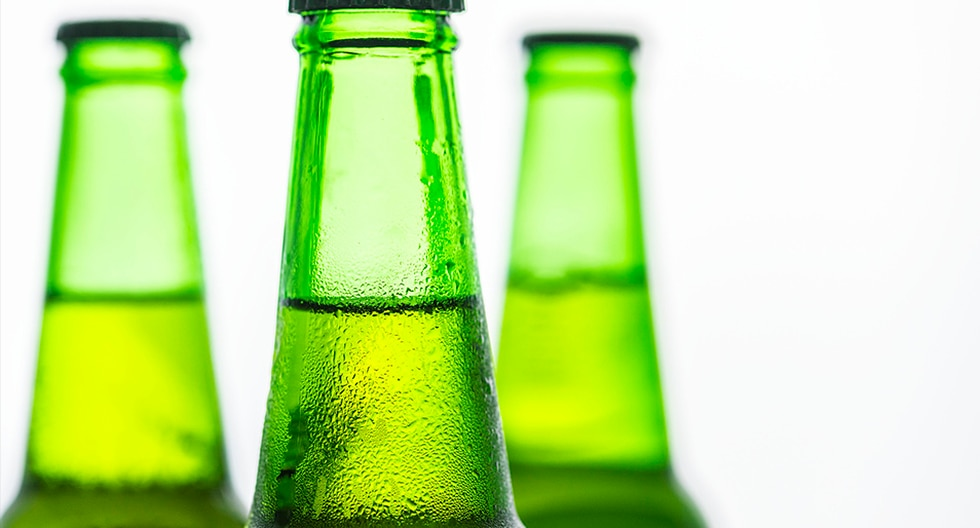 Cervezas sin helar para desalentar el consumo de alcohol, la polémica propuesta de una diputada en la Ciudad de México.(Pixabay)