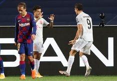 Barcelona le pagaría a Liverpool si Coutinho gana la Champions League