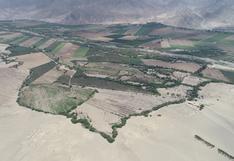 Caral, el Patrimonio Cultural que enfrenta un conflicto por la propiedad de sus tierras | INFORME