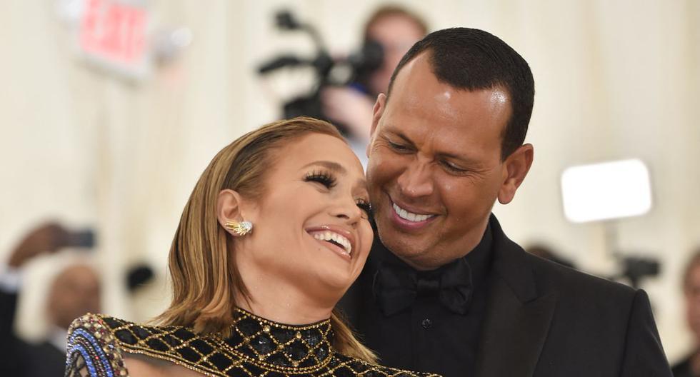 Jennifer López and Álex Rodríguez confirmed the end of their relationship