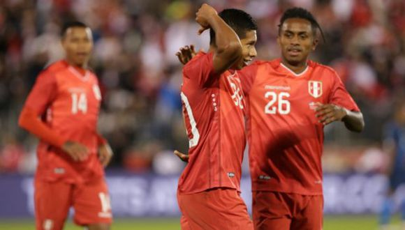 Perú quiere ser protagonista en la Copa América Brasil 2019. (Foto: FPF)