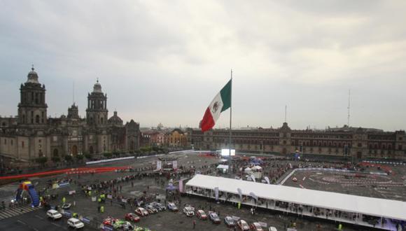 Para el Estado de México se pronostica una temperatura máxima de 21 a 23°C y mínima de 8 a 10°C. (Foto: EFE)