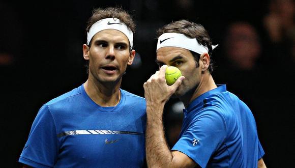 De momento, el calendario de reanudación del tenis profesional llega hasta la final masculina de Roland Garros, y no se descarta que se juegue con público. (Foto: EFE)