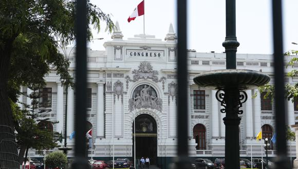 Congreso deberá evaluar si acepta las observaciones del Ejecutivo o insiste en la autógrafa referida las declaraciones juradas de intereses (Foto: Diana Chavez)