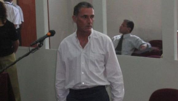 Liberaron a Peter Cárdenas, ex cabecilla terrorista del MRTA