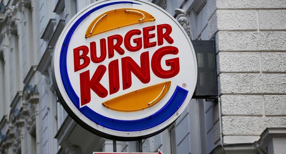 """Burger King aseguró que la publicación """"tenía la intención de ser una reacción irónica a la situación"""". (Foto: Reuters)"""