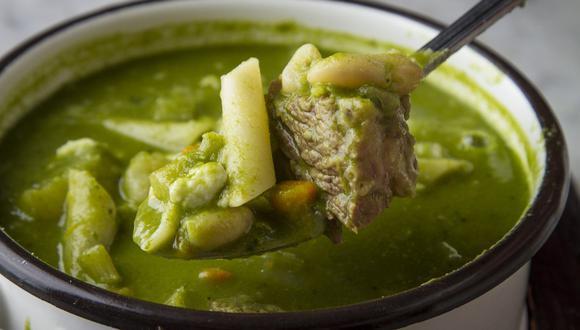 Aprende cómo preparar una sopa menestrón. (Foto referencial: InturPerú)