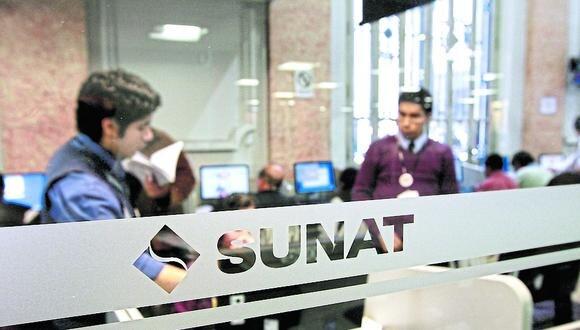 La Sunat devolvió impuestos a 325,945 contribuyentes. (Foto: Manuel Melgar | GEC)