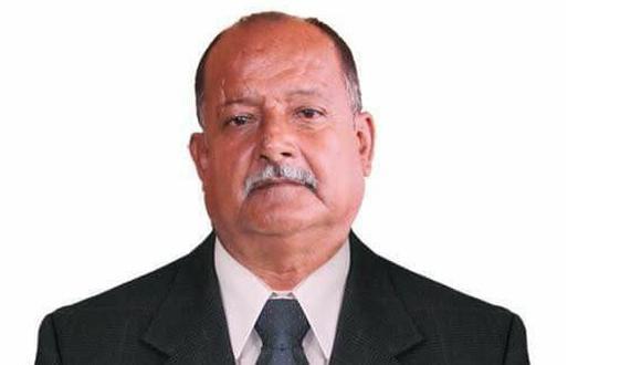Piura: fallece alcalde del distrito de Las Lomas a causa del COVID-19 (Foto: municipalidad Las Lomas)