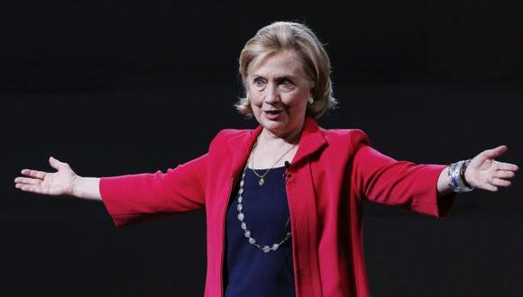 EE.UU.: Clinton decidirá en enero si postula a la presidencia