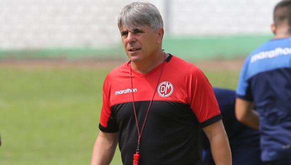 """Marcelo Grioni: """"Es difícil, seguimos con una gran impotencia"""""""