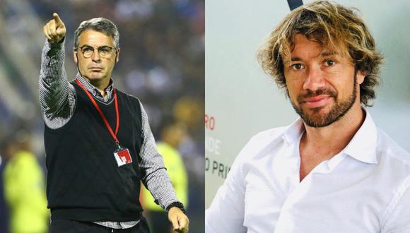 Pablo Bengoechea y Diego Lugano estarán presente en 'El Negocio del Fútbol 2.0'.