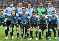 Perú vs. Uruguay: el UNOxUNO de la selección charrúa que rescató un heroico empate