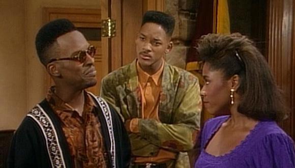 """Will Smith planea gira con Jazz de """"El príncipe del rap"""""""
