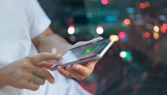 FENÓMENO MUNDIAL. Según un estudio de Salesforce, se espera un incremento del 30% en el comercio online global en la temporada de Navidad, frente al crecimiento de 8% registrado en 2019. Las ventas digitales alcanzarían los 940 mil millones de dólares a nivel mundial. (Foto: iStock)