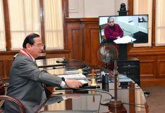 Julio Gutiérrez Pebe: juez decidirá en 72 horas si da libertad a exmiembro del CNM