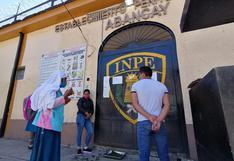Apurímac: 11 internos del penal San Idelfonso de Abancay dieron positivo a COVID-19