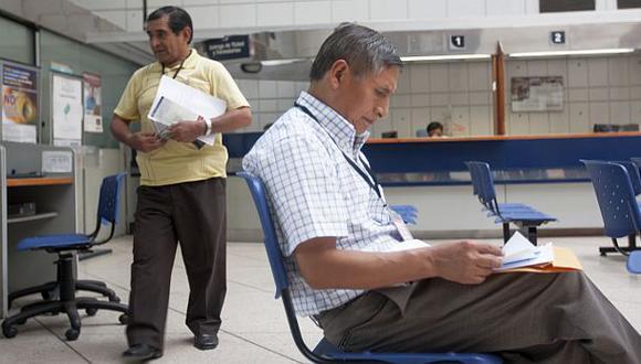MEF: Independientes deberán hacer trámite para pagar menos IR