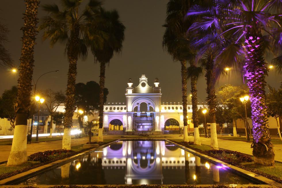 El distrito del Rímac alberga el 40% de los monumentos del Centro Histórico de Lima. Y es que desde el siglo XVIII, fue uno de los principales suburbios limeños en la época colonial.(Foto: Shutterstock)
