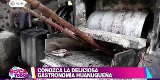 Huánuco: conozca la asombrosa gastronomía de la ciudad de los 'Caballeros de León'