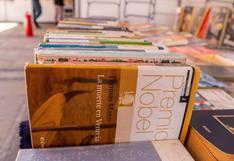 """Feria del Libro de Miraflores """"Comparte la tradición"""": todo lo que necesitas saber del evento que será presencial"""