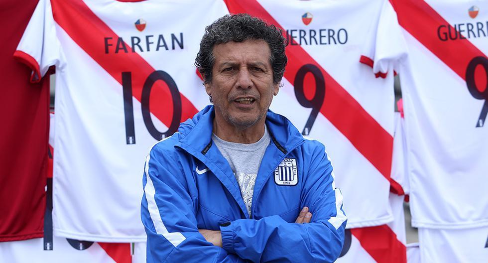 César Cueto, elogió a André Carrillo, Christian Cueva y Gianluca Lapadula en la selección peruana; también habló sobre las comparaciones con Paolo Guerrero.