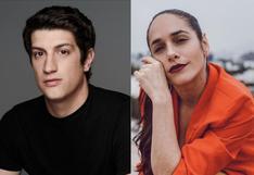 Coreógrafa Verónica Álvarez renuncia a escuela de arte tras denuncias contra Stefano Tosso