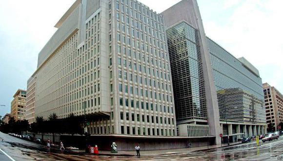 En el Ciadi,dependiente del Banco Mundial, se resuelven por arbitraje muchas de las disputas entre multinacionales y estados. (Foto: AP)