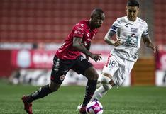 Tijuana perdió 2-0 ante Pachuca por la jornada 16 de la Liga MX