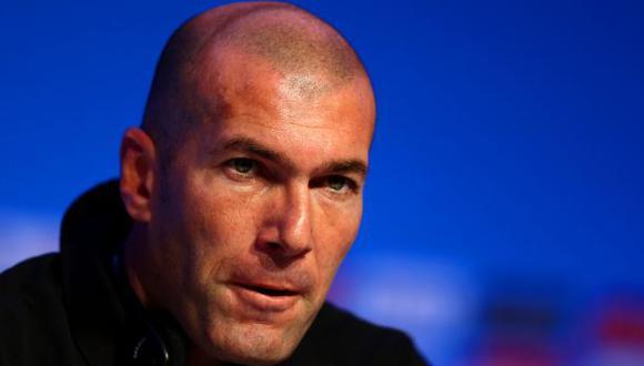 Zidane defiende a Ribéry por anunciar su retiro de Francia