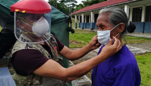Gobierno revela qué vacuna contra el COVID-19 se destinará a la Amazonía y zonas remotas de la sierra. (Foto: Referencial/Andinal)