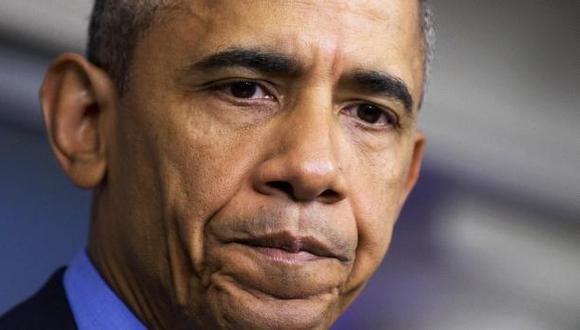 """Congreso de EE.UU. da primer paso para derogar el """"Obamacare"""""""