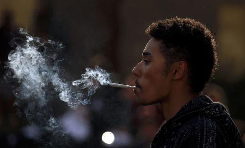 Los consumidores de marihuana distorsionan sus recuerdos