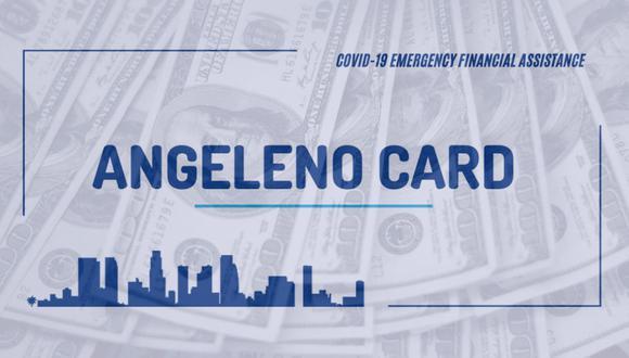 La Tarjeta Angelino  pide pocos requisitos para su obtención. Es una iniciativa que nace ante la pandemia de coronavirus. (Imagen: El Comercio)