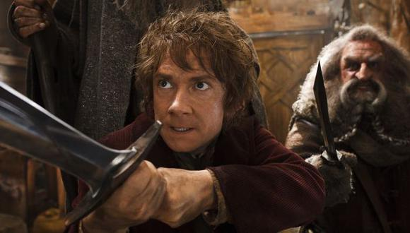 """""""El Hobbit"""": disfruta de una maratón de las 3 cintas en el cine"""