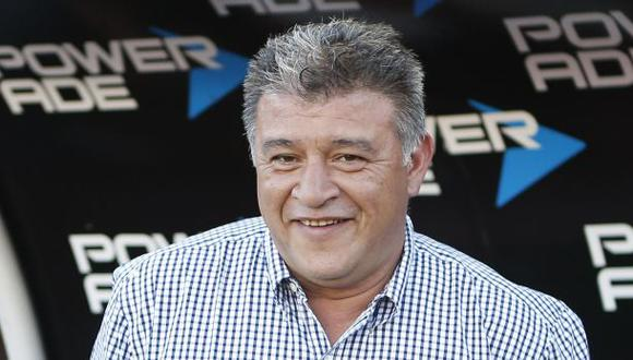 Universitario: ¿Claudio Borghi cerca de ser el nuevo técnico?