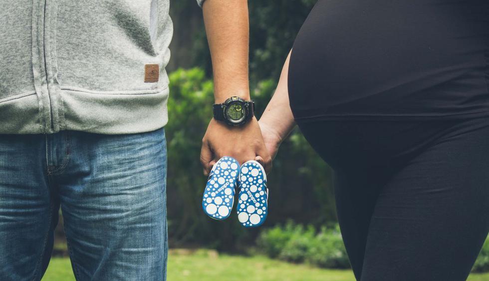 Conocer el sexo del bebé es uno de los momentos más emocionante para los futuros padres. (Foto: Pixabay)