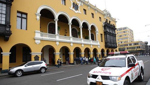 """""""La Municipalidad de Lima está en quiebra institucional"""""""