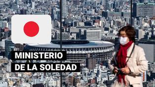 Japón crea un Ministerio de la Soledad ante aumento de suicidios