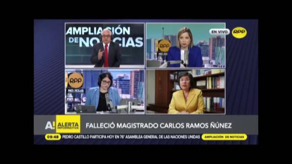 DC Carlos Ramos Nice dies
