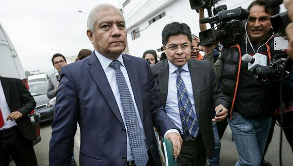 (Foto: El Comercio / Anthony Niño de Guzman)