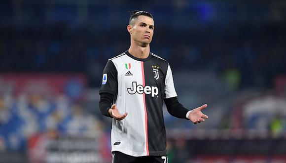 Cristiano Ronaldo es el quinto máximo goleador en todo el continente europeo: marca cada 109 minutos. (Getty)