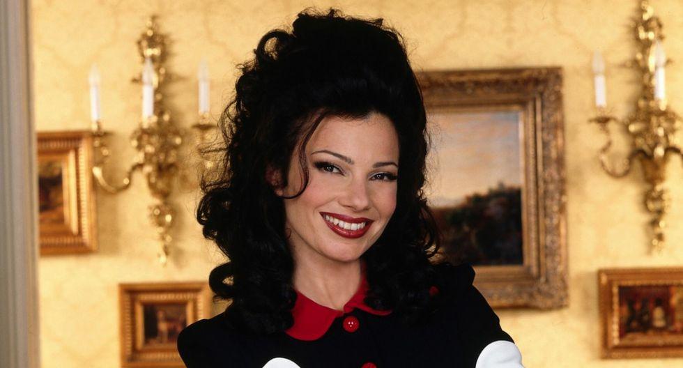 Fran Drescher, de 62 años, anunció recientemente que está trabajando en una versión para Broadway de la famosa sitcom noventera, de la cual es co-creadora. (Foto: Getty images)